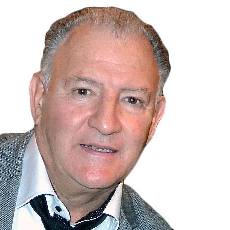 Gérard Layani