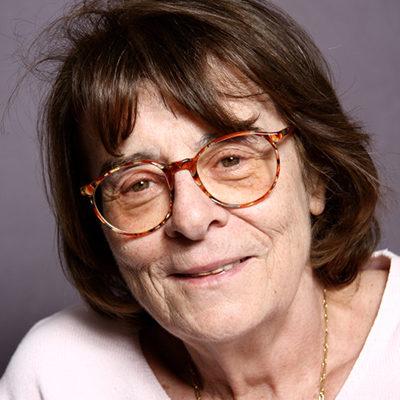 Arlette Tabart, présidente du Comité du cœur