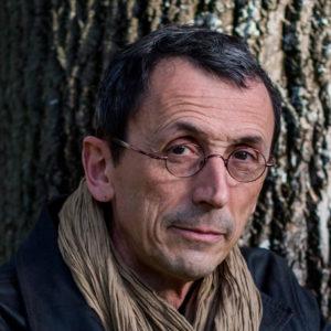 Bertrand Dubedout